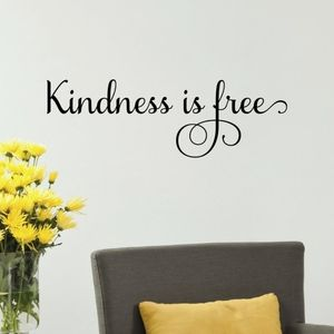 Other - Be Kind To Yourself and Someone Else ☺☺☺
